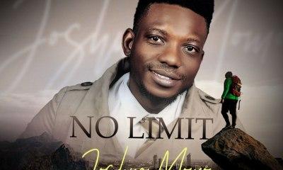 Joshua Momo - No Limit (Free Mp3 Download)