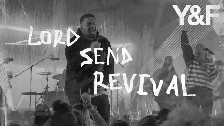 Free Download Hillsong Young Free Lord Send Revival Mp3 Video Sonshub