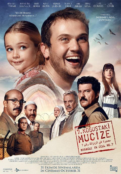 Miracle In Cell No 7 Free HD Turkish Movie Download