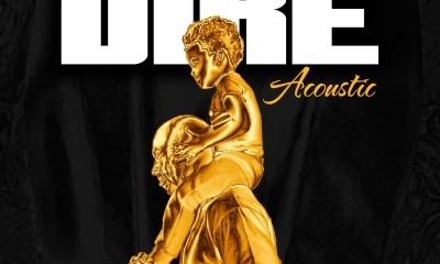 Dike (Acoustic Version) by Jlyricz