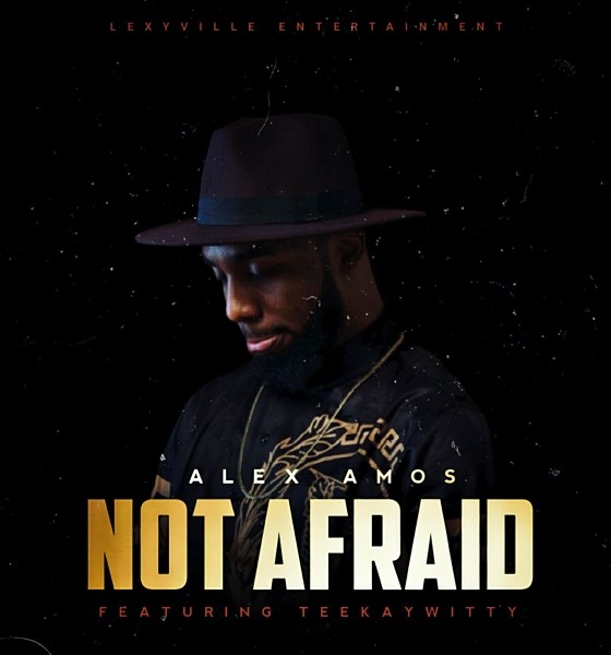 Download Alex Amos Not Afraid mp3