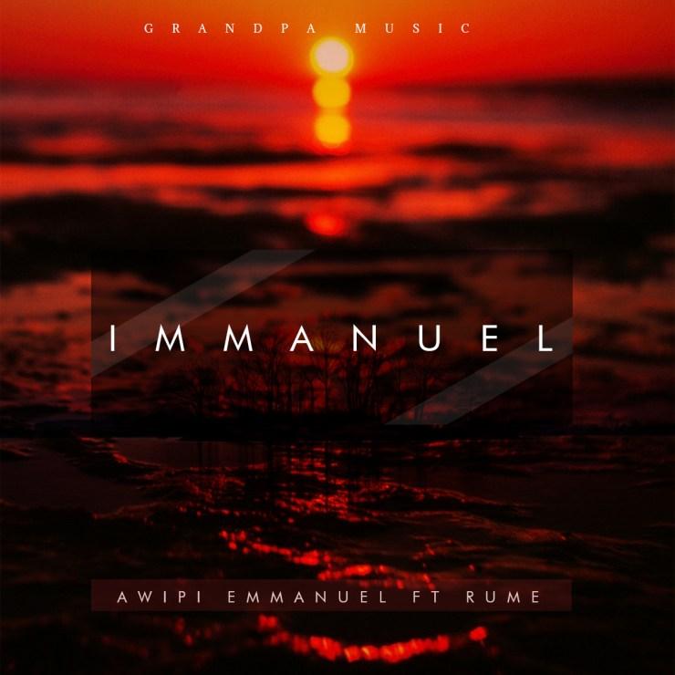 Download Awipi Emmanuel Immanuel mp3
