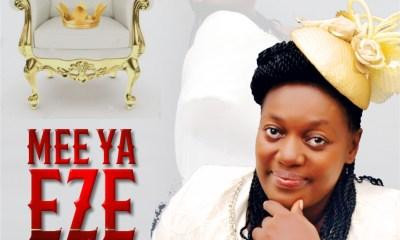 DOWNLOAD MP3: Ebere Uzoho - Mee Ya Eze (Crown Him King)