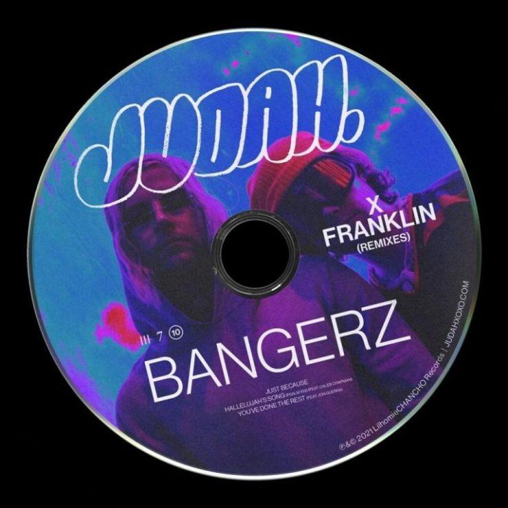 Download JUDAH Bangerz (Remix EP)