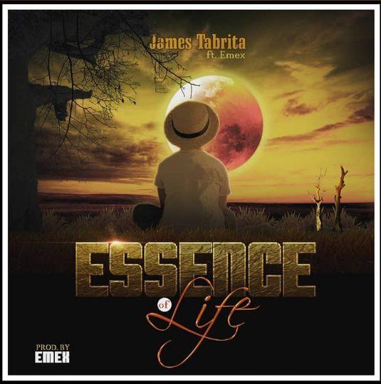 Download James Tabrita Essence of Life mp3