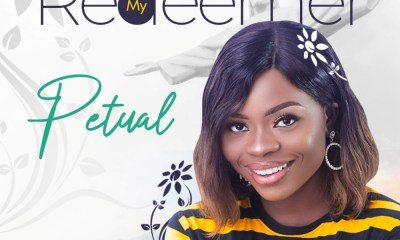 Download Petual My Redeemer mp3