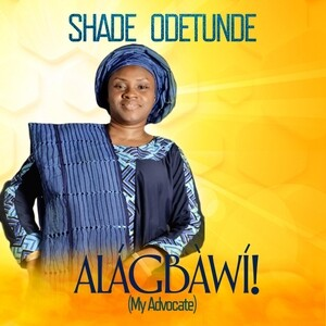 Download Shade Odetunde Alagbawi mp3
