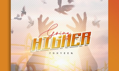 Download Tohyeen Going Higher mp3