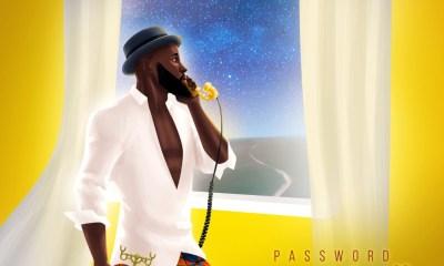 Download Password The Call album