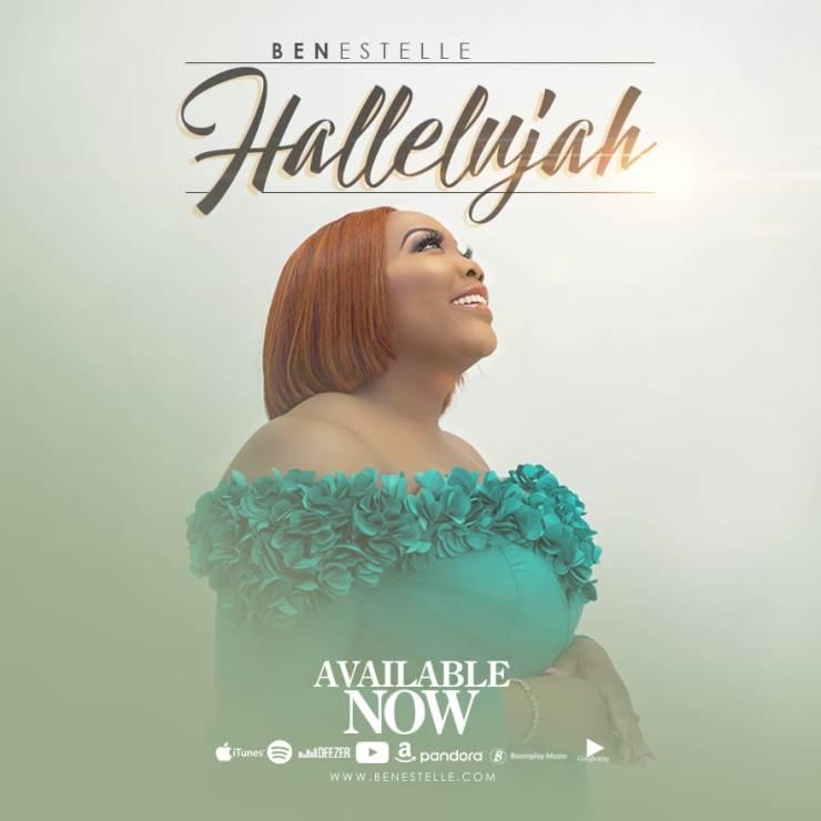 Download Benestelle Hallelujah mp3