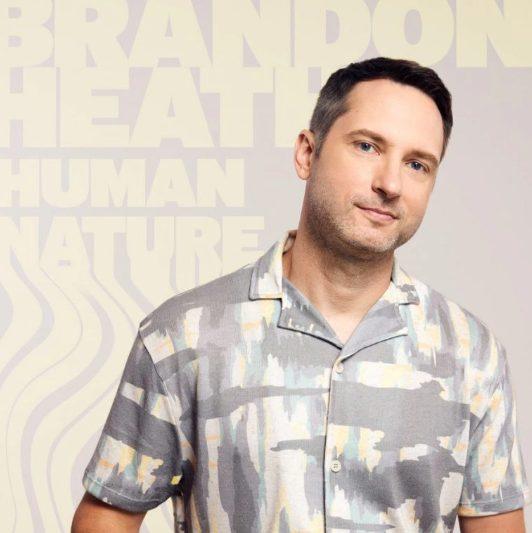 Download Brandon Heath Human Nature mp3