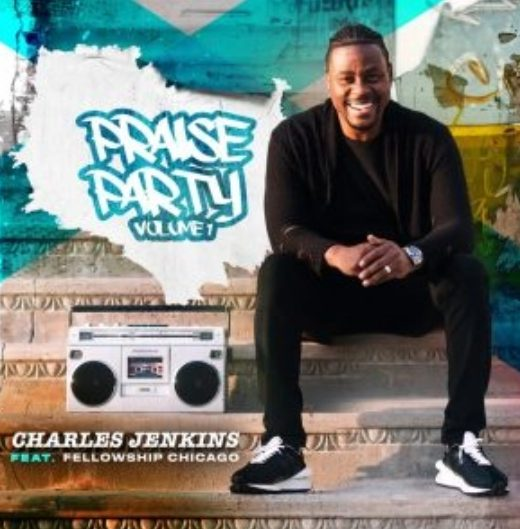 Download Charles Jenkins PRAISE PARTY Volume 1 mp3