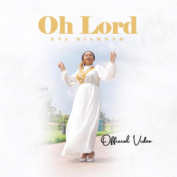 Download Eva Diamond Oh Lord mp3