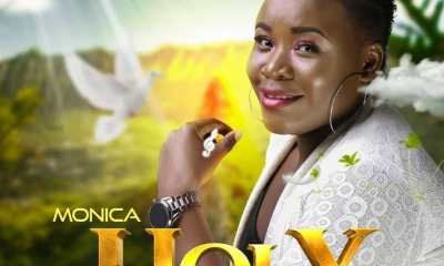 Download Monica Holy mp3