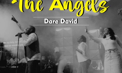 Download Dare David We Join The Angels mp3