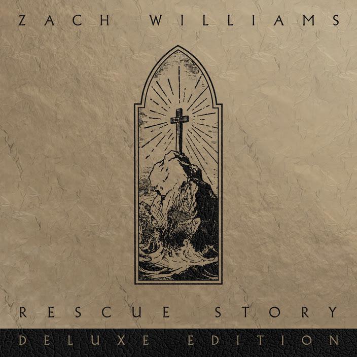 Download Zach Williams Rescue Story (Deluxe Edition)