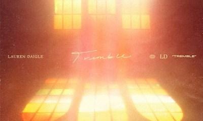 Download Lauren Daigle Tremble mp3