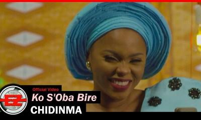 Download Minister Chidinma Ko S'Oba Bire.