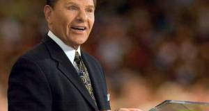 Kenneth Copeland - Take A Stand Against Strife