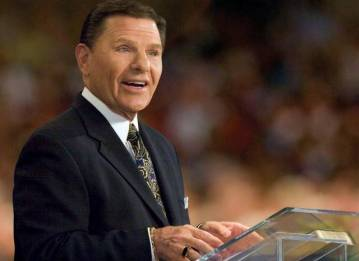 Kenneth Copeland - Grace is Enough