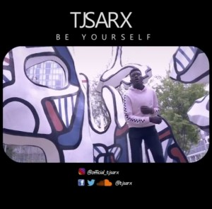 Tjsarx - Be Yourself Mp3 Download