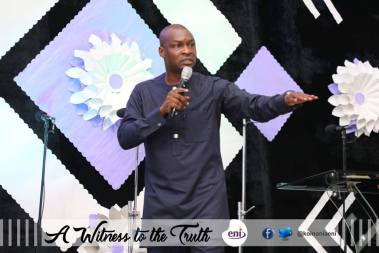 Apostle Joshua Selman Nimmak A Witness to the Truth Mp3 Download