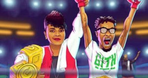 Bouqui Ft. Angeloh Victory Song Mp3 Download
