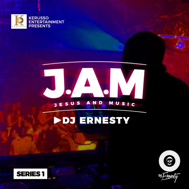 Dj Ernesty Jesus And Music Mixtape Mp3 Download