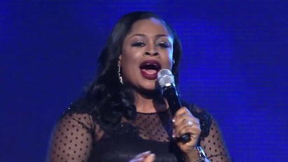 Sinach There's an Overflow Mp3 / Lyrics Download