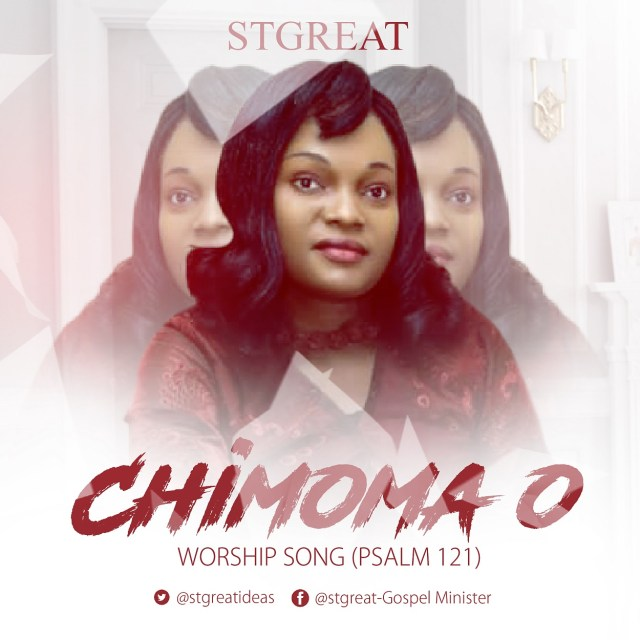 Stgreat Chimoma O Mp3 Download