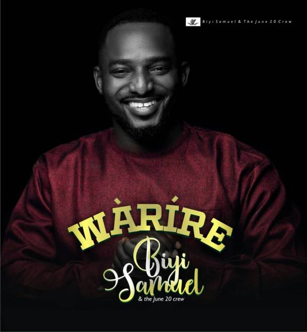 Biyi Samuel Wa Rire Mp3 Download
