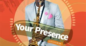 Isaac Oluwatobi Your Presence Mp3 Download