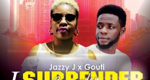 Jazzy J Ft. Gouti on Duty - I Surrender Mp3 Download
