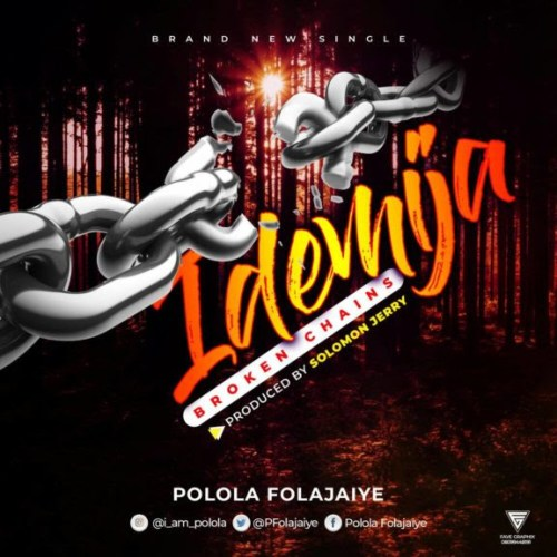 Polola Folajaiye Idemija Mp3 Download