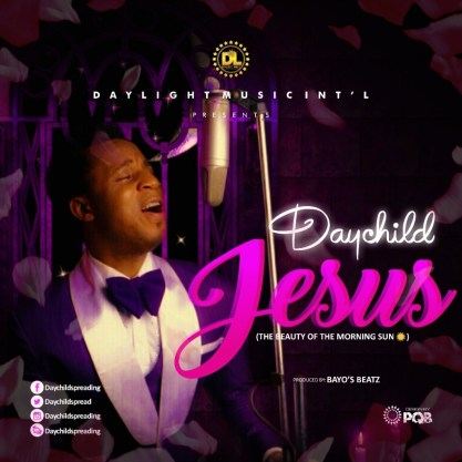 Daychild - Jesus Mp3 Download