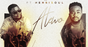 Donsam - Atewo Ft. Henrisoul Mp3 Download