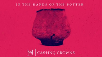 Casting Crowns In The Hands Of The Potter Mp3 Download