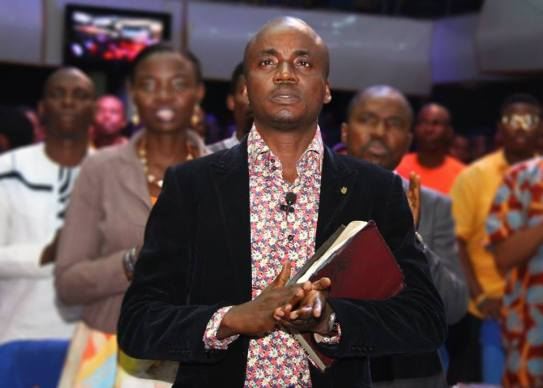 Pst Chris Segun Onayinka - Dominion (Taking Your Place In Christ) Mp3 Download