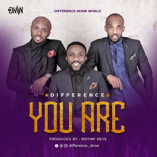 Difference - You Are Mp3 Download