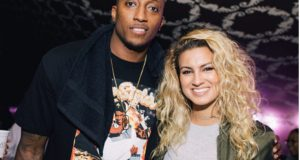 Lecrae And Tori Kelly Nominated For BET Hip-Hop Award