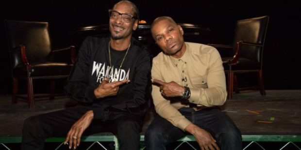 Snoop Dogg and Kirk Franklin Premieres From Gangster to Gospel to Redemption Series (Video)
