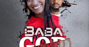 Zamar Ft. Henrisoul - Baba God Mp3 Download