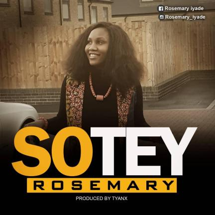 Rosemary - Sotey Mp3 Download