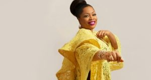"""Sinach sets to release New Album """"There's an Overflow"""""""