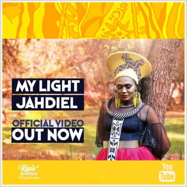 Jahdiel - My Light