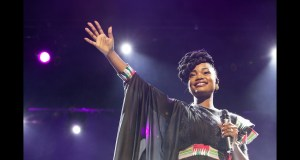 Deborah Lukalu - Tenda (Accomplish) Free Mp3 Download