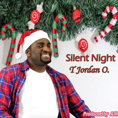 T Jordan – Silent Night Mp3 Download