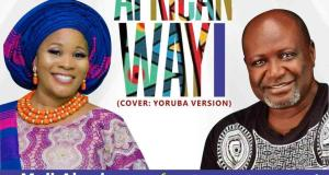Moji Alawiye - African Way Ft. Panam Percy Paul Mp3 Download