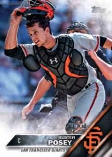 2016-Topps-Series-1-Baseball-Base-Posey