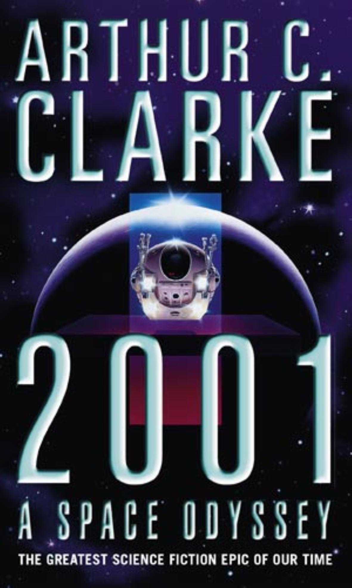 A Space Odyssey By Arthur C Clarke Book Review